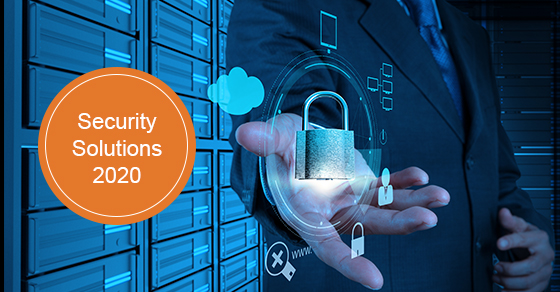 Security solutions to keep your home or your business safe in 2020